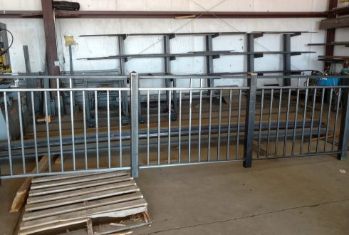 Railing Fabrication